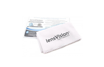 LensTissue - ściereczka do okularów