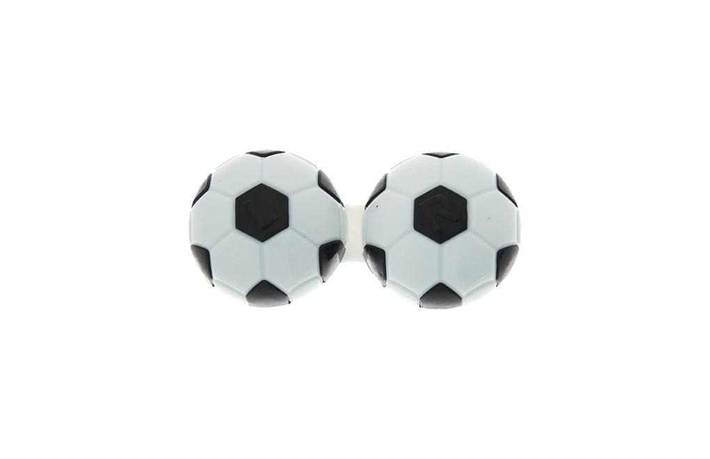 Pojemnik na soczewki - piłki