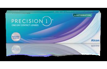PRECISION1™ for Astigmatism