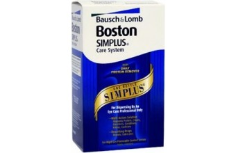 Boston Simplus Multi-Action Solution 120 ml - wyprzedaż