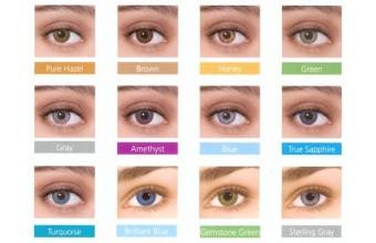 FreshLook ColorBlends -Brown- 2 soczewki - wyprzedaż