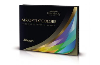 AIR OPTIX Colors - 2 soczewki
