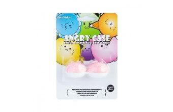 Angry Case Pig - pojemnik na soczewki