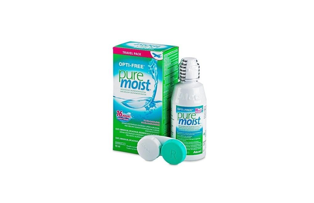 OPTI-FREE Pure Moist 90 ml