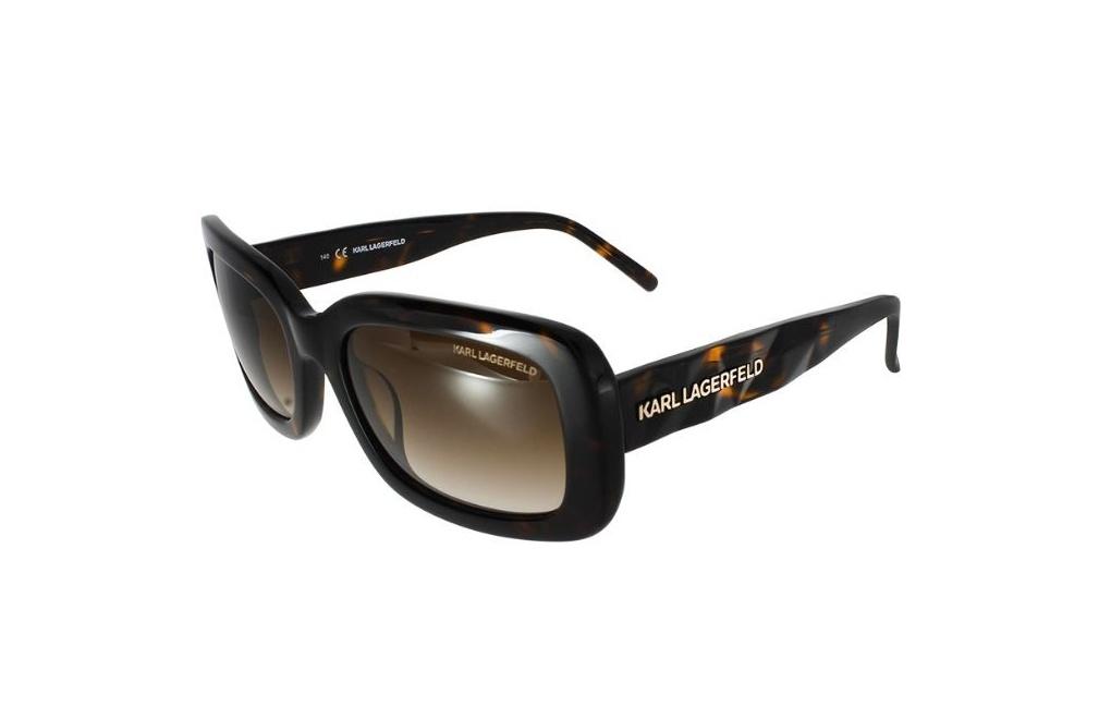 Karl Lagerfeld 781S kolor 013 rozmiar 54