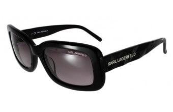 Karl Lagerfeld 781S kolor 001 rozmiar 54