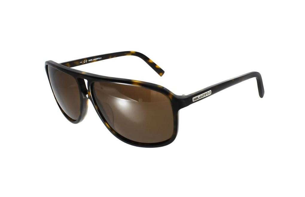 Karl Lagerfeld 791S kolor 013 rozmiar 59