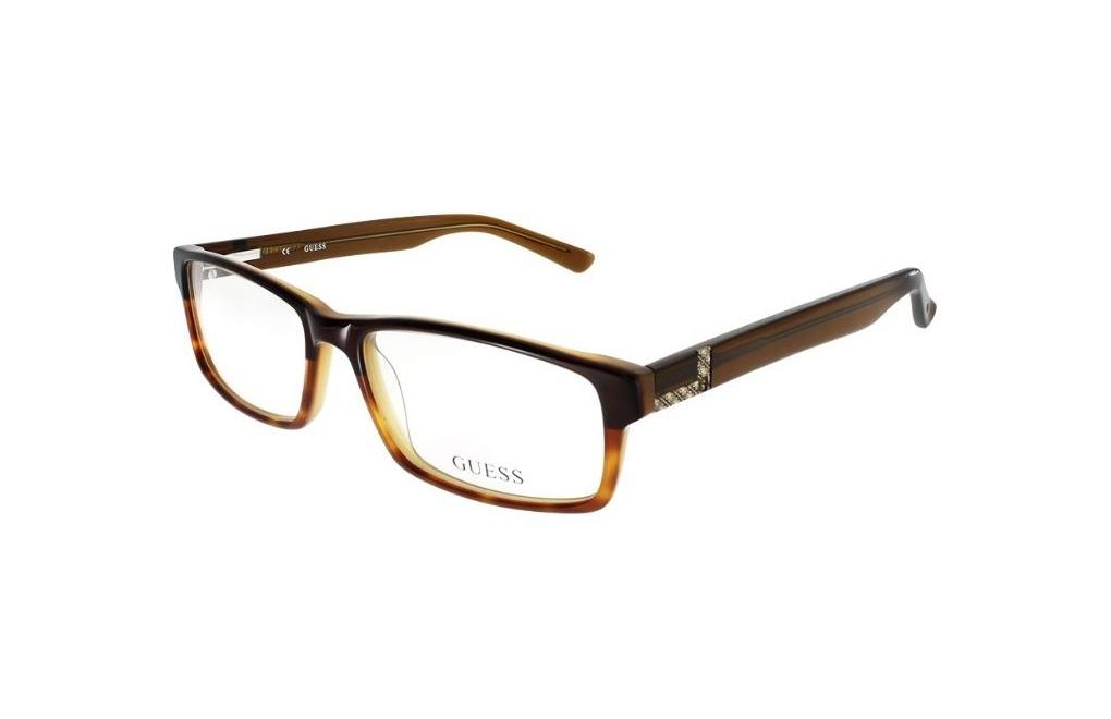 Guess GU 1750 kolor BRN rozmiar 56