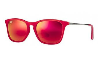Ray-Ban junior 9061S kolor 7010/6Q rozmiar 49