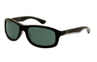 Ray-Ban junior 9058S kolor 100/71 rozmiar 50