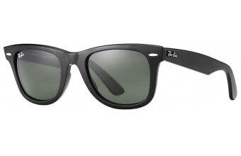 Okulary Ray-Ban 2140 kolor 901 rozmiar 50