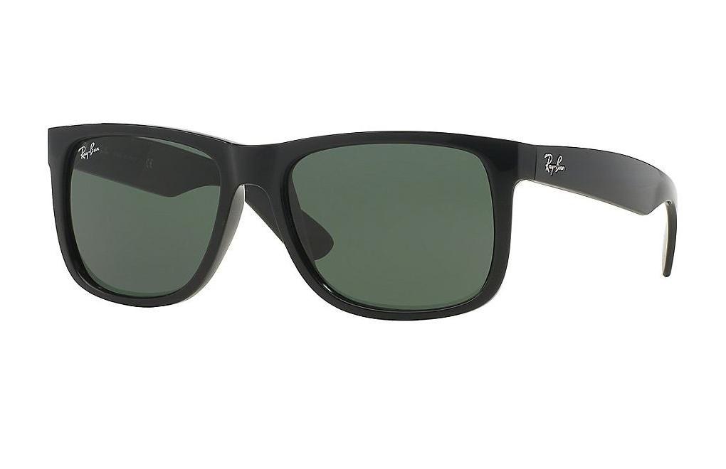 9a49aecd1fb47c Okulary przeciwsłoneczne Ray-Ban 4165 JUSTIN kolor 601/71 rozmiar 55