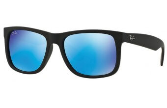 Okulary Ray-Ban 4165 kolor 622/55 rozmiar 54