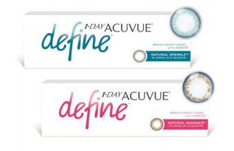 Acuvue® Define 30 soczewek
