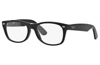 Okulary Ray-Ban 5184 kolor 2000 rozmiar 52