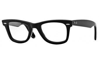 Okulary Ray-Ban 5121 kolor 2000 rozmiar 50