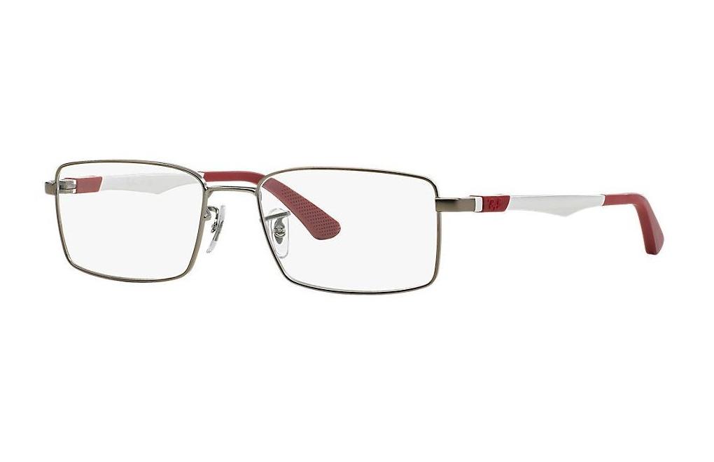 Okulary Ray-Ban 6275 kolor 2620 rozmiar 54