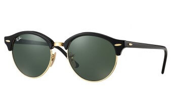 Ray-Ban 4246 CLUBROUND kolor 901 rozmiar 51