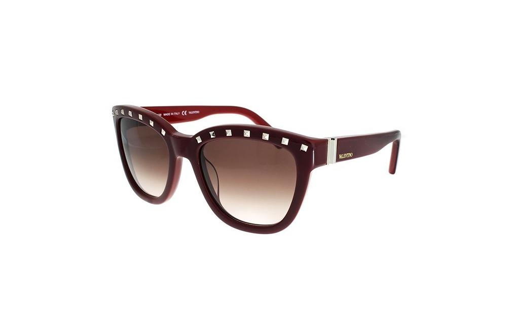 Okulary VALENTINO 677S kolor 606 rozmiar 52