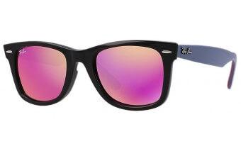 Okulary Ray-Ban 2140 kolor 1174/4T rozmiar 54
