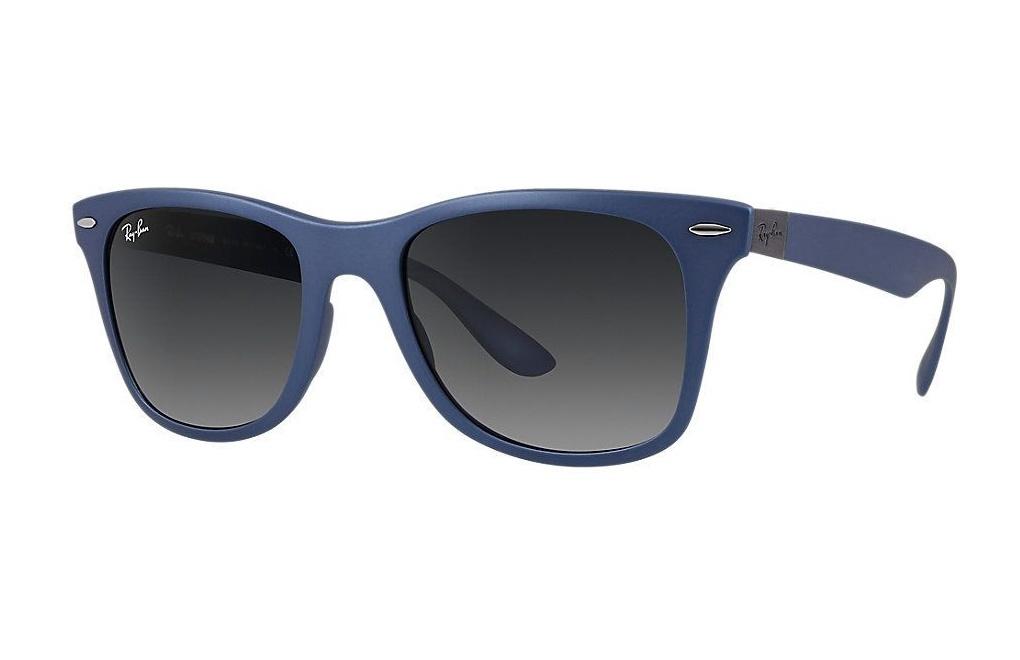 4cc68fcd651 Okulary przeciwsłoneczne Ray-Ban 4195 kolor 6015 8G rozmiar 52