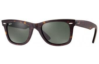 Okulary Ray-Ban 2140 kolor 902 rozmiar 50