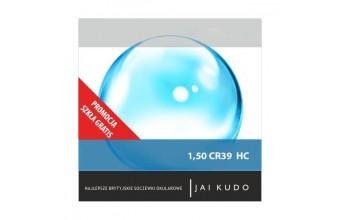 PROMOCJA : Szkła gratis! 1.50 CR39 HC