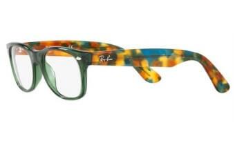 Okulary korekcyjne Ray Ban 5184 NEW WAYFARER kolor 5630