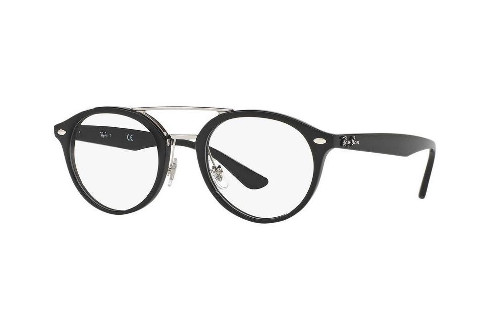 Okulary Ray-Ban 5354 kolor 2000 rozmiar 48