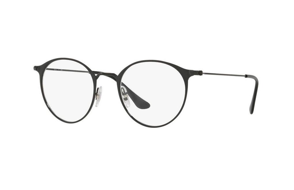 4370786ce9 Okulary korekcyjne Ray-Ban 6378 kolor 2904 rozmiar 49
