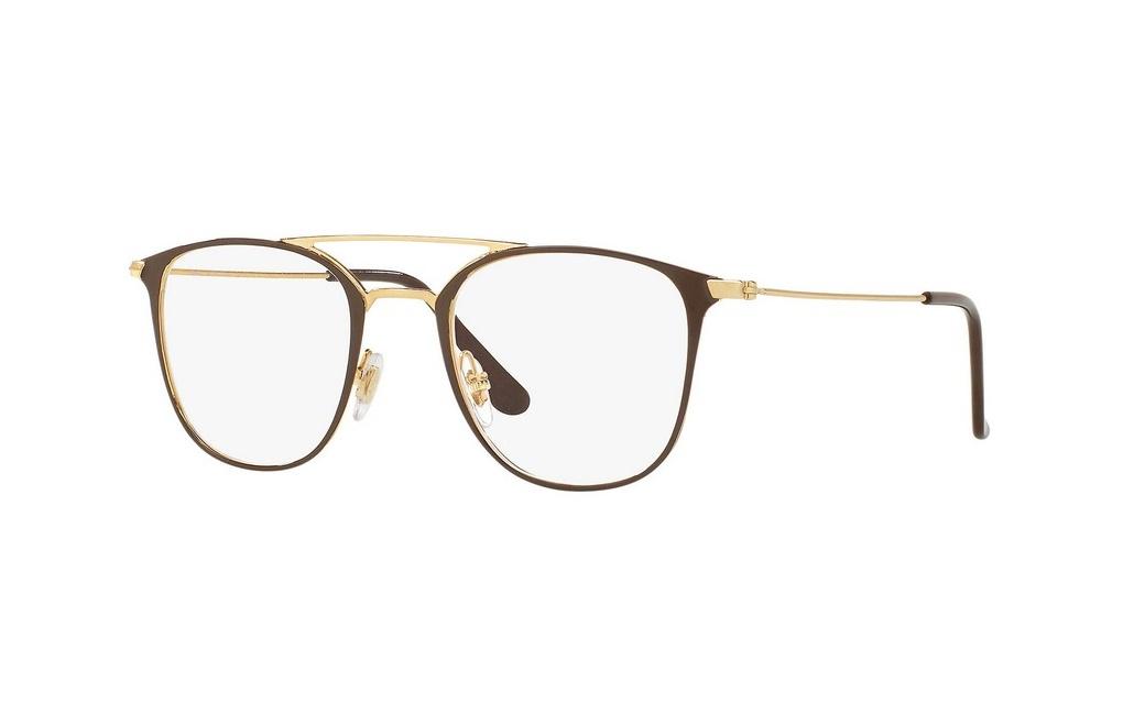 Okulary Ray-Ban 6377 kolor 2905 rozmiar 50