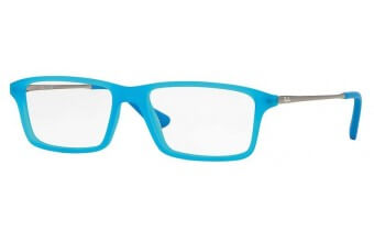 Ray-Ban junior 1541 kolor 3618 rozmiar 47