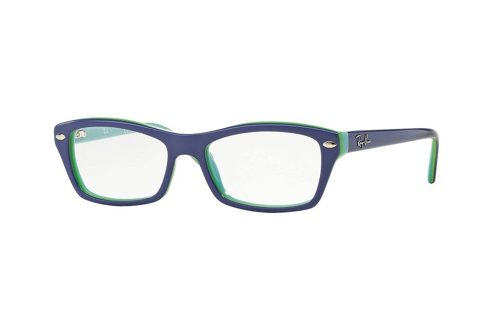 Ray-Ban junior 1550 kolor 3657 rozmiar 46