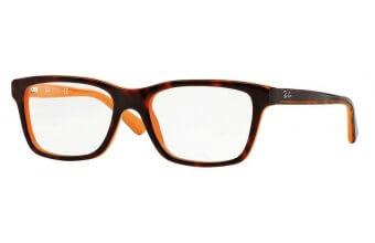 Ray-Ban junior 1536 kolor 3661 rozmiar 46