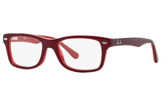 Ray-Ban junior 1531 kolor 3592 rozmiar 48
