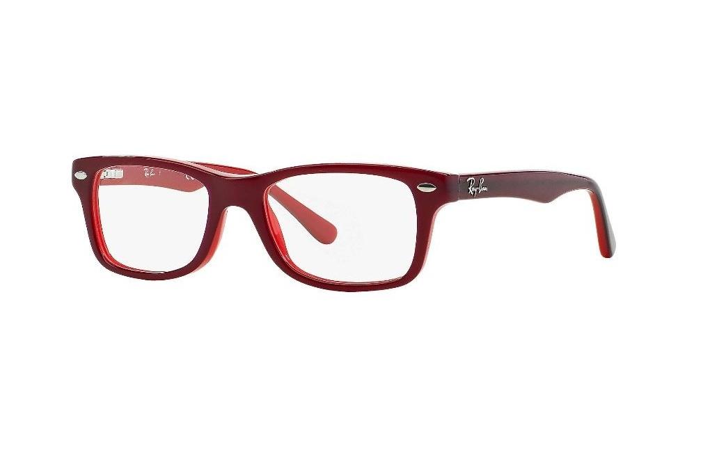Okulary Ray-Ban junior 1531 kolor 3592 rozmiar 48