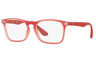 Ray-Ban junior 1553 kolor 3669 rozmiar 48