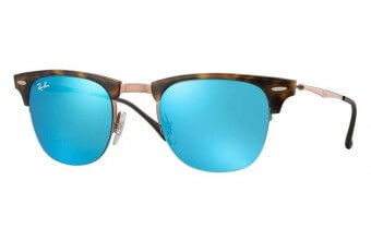 Ray-Ban 8056 CLUBMASTER LIGHT RAY kolor 175/55 rozmiar 51