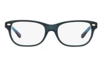 Okulary Ray-Ban junior 1555 kolor 3667 rozmiar 46