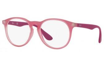 Okulary Ray-Ban junior 1554 kolor 3671 rozmiar 46