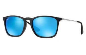 Ray-Ban 4187 CHRIS kolor 601/55 rozmiar 54