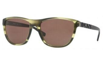 Okulary DKNY 4103 kolor 3580/73 rozmiar 56