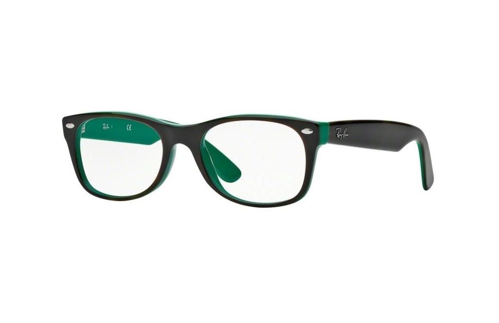 Okulary Ray-Ban 5184 kolor 5161 rozmiar 52