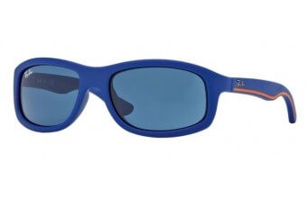 Ray-Ban junior 9058S kolor 7000/80 rozmiar 50