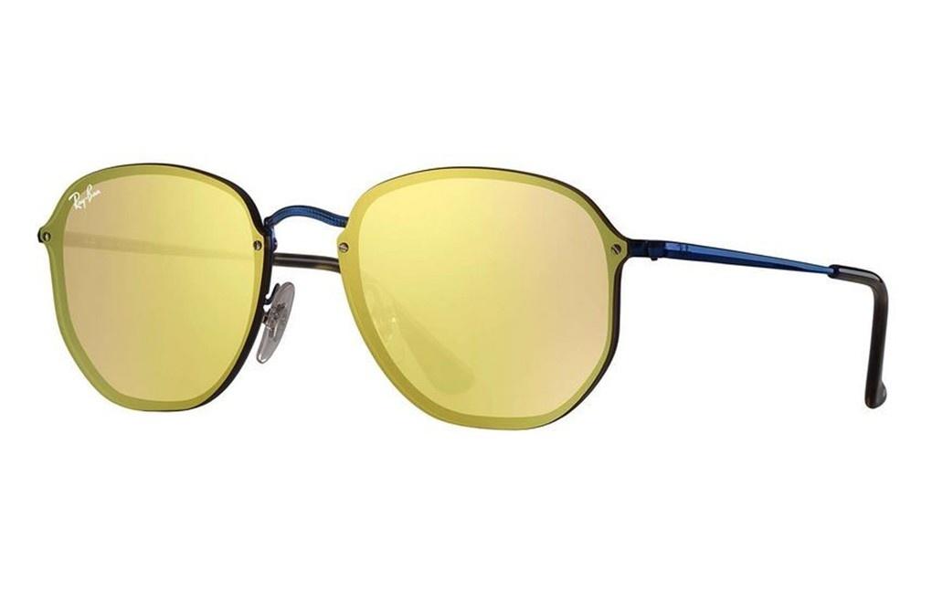 Okulary Ray-Ban 3579N BLAZE HEXAGONAL kolor 9038/J7