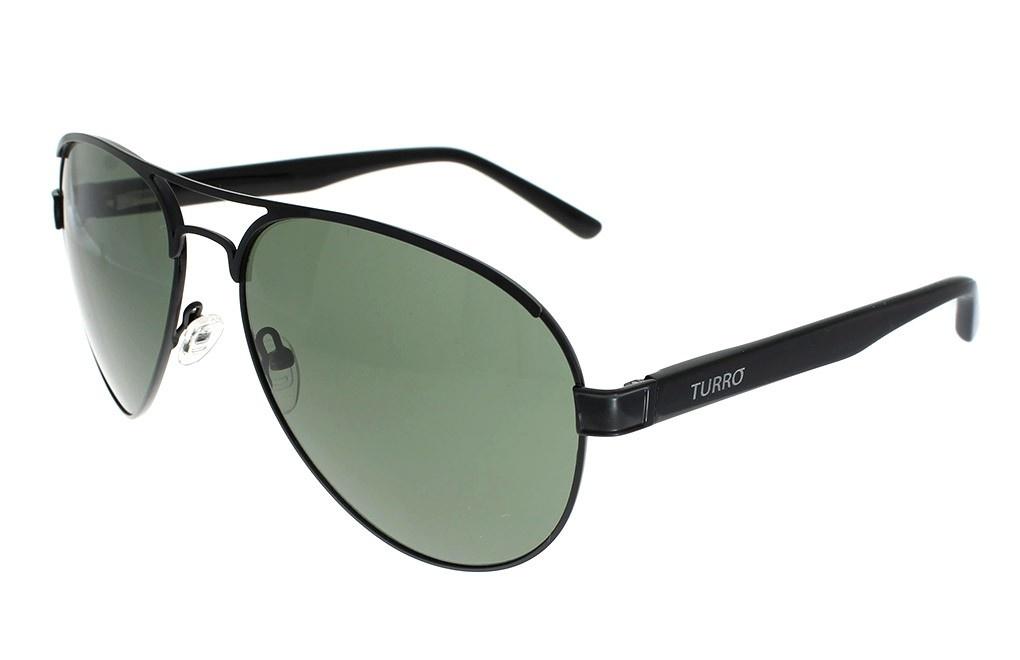 Okulary TURRO T1002 kolor 001/01 rozmiar 60
