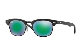 Ray-Ban junior 9050S kolor 100S/3R  rozmiar 45