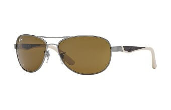 Ray-Ban junior 9534S kolor 200/73 rozmiar 54