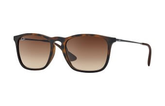 Ray-Ban 4187 CHRIS kolor 856/13 rozmiar 54