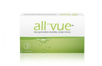 All Vue™ - 3 soczewki